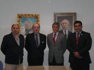 Ingreso Manuel Cano Leal 2